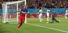 CM Brazilia 2014: Cel mai rapid gol