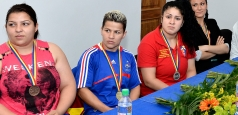 100 de pugiliste la Cupa României