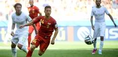 CM Brazilia 2014: Renașterea belgiană