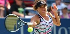 Wimbledon: Dulgheru, dublă neșansă