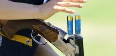 Romania participă la Campionatele Europene de tir talere