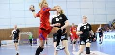 Handbalistele în grupă cu Danemarca, Ucraina şi Norvegia