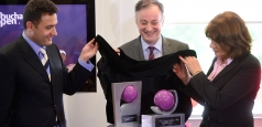 George Cosac: FRT e mândră pentru rolul jucat în organizarea primul turneu WTA de la Bucureşti