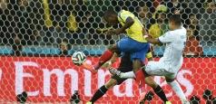 CM Brazilia 2014: Ecuadorul păstrează șanse după 2-1 cu Honduras
