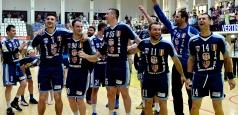 HCM Constanța în turul preliminar al Ligii Campionilor