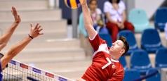 Înfrângere cu Muntenegru în Liga Europeană