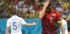 CM Brazilia 2014: Portugalia - SUA 2-2