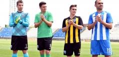 CS U Craiova a lansat echipamentul pentru sezonul 2014-2015