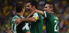 """CM Brazilia 2014: Bucurie """"verde"""""""