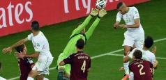 CM Brazilia 2014: Algeria se califică pentru optimi