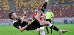 Mureșan a ratat debutul la Sheriff Tiraspol