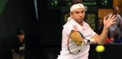 Wimbledon: La dublu, doar Florin