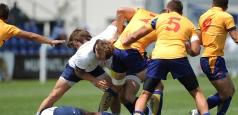 Franța - România 19-0 la rugby 7
