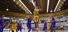 Lotul național de seniori începe pregătirea pentru calificările la Eurobasket 2015