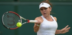 Wimbledon: Simona, pe fast-forward
