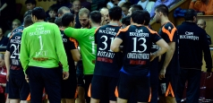 Inter stînga transferat la CSM Bucureşti