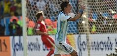 CM Brazilia 2014: Argentina in extremis