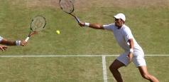 Wimbledon: Horia joacă și câștigă