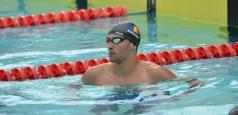 Azi începe Campionatul Național de Înot