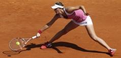 Irina joacă semifinala la Contrexeville