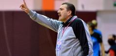 Gheorghe Covaciu, antrenor la CSM Ploiești