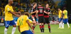 """CM Brazilia 2014: """"Titanic"""" la Belo Horizonte"""