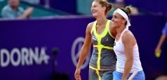 BRD Bucharest Open: Marți, victorii numai la dublu