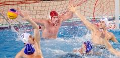 Programul naționalei la Campionatul European de la Budapesta