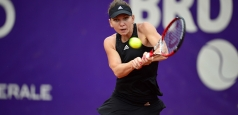 BRD Bucharest Open: Doar Simona în teren