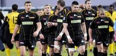 Lupii București vor reprezenta România în Challenge Cup