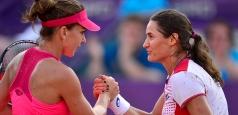 BRD Bucharest Open: Trei din patru, în finală!