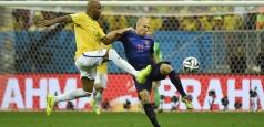 CM Brazilia 2014: Decizie în 20 de minute