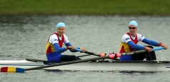 Două finale româneşti azi la Lucerna