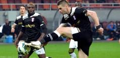 Debut cu gol pentru Mureșan în Liga Campionilor