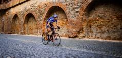 Olivier Pardini a câștigat prologul în Turul Sibiului