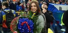 FC Steaua şi Simona Halep, favoriţii românilor în sport