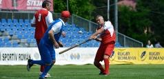 Cupa României la oină are loc la Constanța