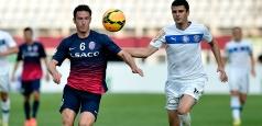 Cupa Ligii: Viitorul, calificare la penalty-uri