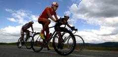 Branislau Samoilau a câștigat etapa a doua din Turul Sibiului
