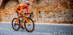Ccc Polsat a câștigat contratimpul pe echipe din Turul Sibiului
