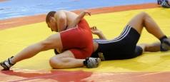 Dumitru Popov, medalie la turneul internațional de lupte din Grecia