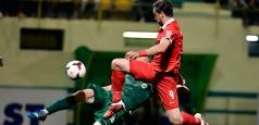Dinamo, ultima calificată în sferturile Cupei Ligii Adeplast