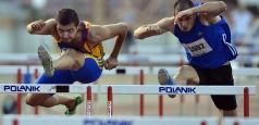 Balcaniada de atletism va avea loc la Pitești