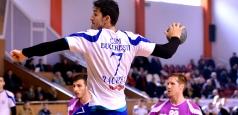 S-a stabilit programul Bucharest Trophy 2014