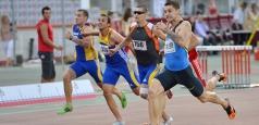 Record de participare la Balcaniada de atletism