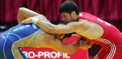 Opt medalii la Campionatele Internaționale, în prima zi