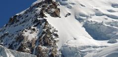 Alex Găvan a dedicat ascensiunea de pe Broad Peak memoriei luptătorilor anticomuniști din munți