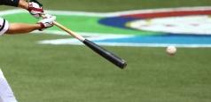 Baseball: România - Ungaria 10-9 la Campionatul European