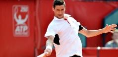 Victor Hănescu se retrage din echipa de Cupa Davis