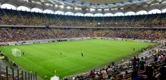 Steaua, sancționată cu închiderea a şapte sectoare la meciul cu FK Aktobe